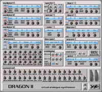 Dragon II