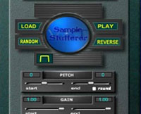 Sample Stutterer